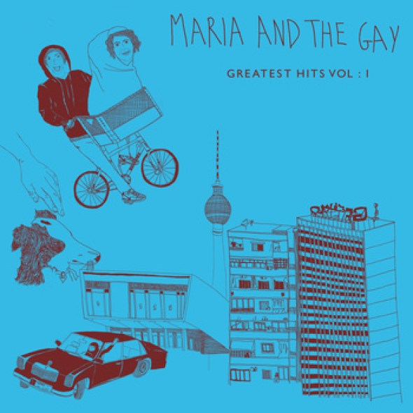 maria and the gay - greatest hits vol 1