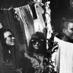 Calamity Jane - original lineup