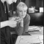 Gilly Ann Hanner, Lisa Koenig