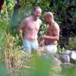 Owen Wilson + Woody Harrelson - Male Bonding
