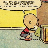 The collected Charlie Brown record collection memes (part two)