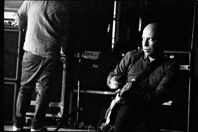 2013.12.01 - Mogwai at ATP End of an Era, Part 2, Camber Sands - Greg Neate, www.neatephotos.com