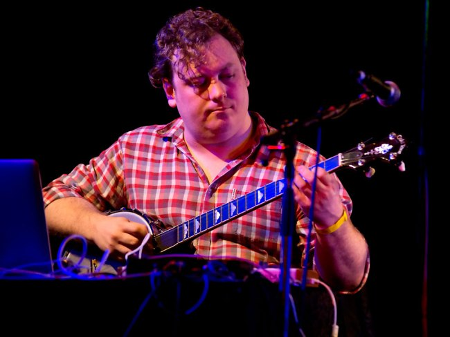 Andrew Tuttle @ The Zoo, Sunday 17 April 2016