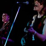 Two Steps On The Water @ BIGSOUND 2017, Tuesday 5 September 2017