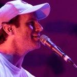 Bleachers @ The Riverstage, Brisbane, Sunday 11 February 2018