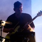 Bonobo @ Laneway 2018, RNA Showgrounds, Brisbane, Saturday 10 February 2018