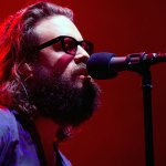 Father John Misty @ Laneway 2018, RNA Showgrounds, Brisbane, Saturday 10 February 2018