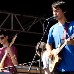 (Sandy) Alex G @ Laneway 2018, RNA Showgrounds, Brisbane, Saturday 10 February 2018