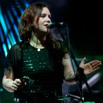 Slowdive @ Laneway 2018, RNA Showgrounds, Brisbane, Saturday 10 February 2018