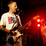 Gooch Palms @ QAGOMA, Friday 29 July 2018