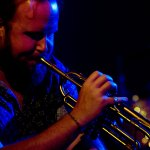 Colonel Kramer & The Eamon Dilworth One Man Brass Ensemble @ Triffid, Saturday 27 October 2018