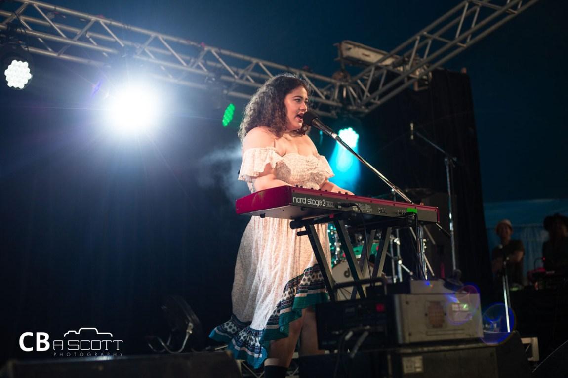 Odette - Falls Festival @ Byron Bay, 02.01.2019