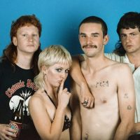The Collapse Board Interview - Amyl and the Sniffers