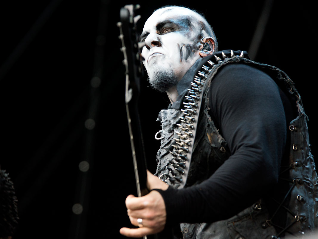 Behemoth @ Download Festival, Parramatta Park, Saturday 9 March 2019
