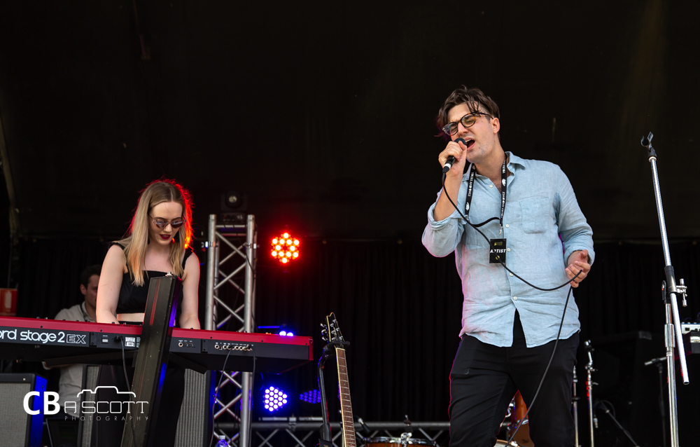 Obseen @ Farmer & The Owl, MacCabe Park, Wollongong, Saturday 2 March 2019