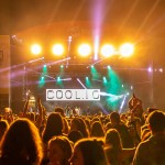 Coolio @ Groovin The Moo, Maitland Showgrounds, Saturday 27 April 2019