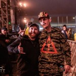 Flosstradamus @ Groovin The Moo, Maitland Showgrounds, Saturday 27 April 2019