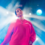 Wafia @ Groovin The Moo, Maitland Showgrounds, Saturday 27 April 2019