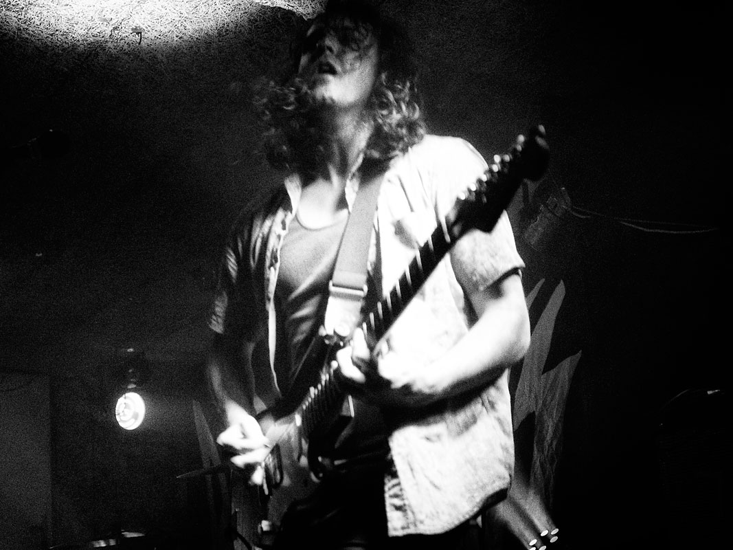 Collapse Board | Brisbane Music Blog on Feedspot - Rss Feed