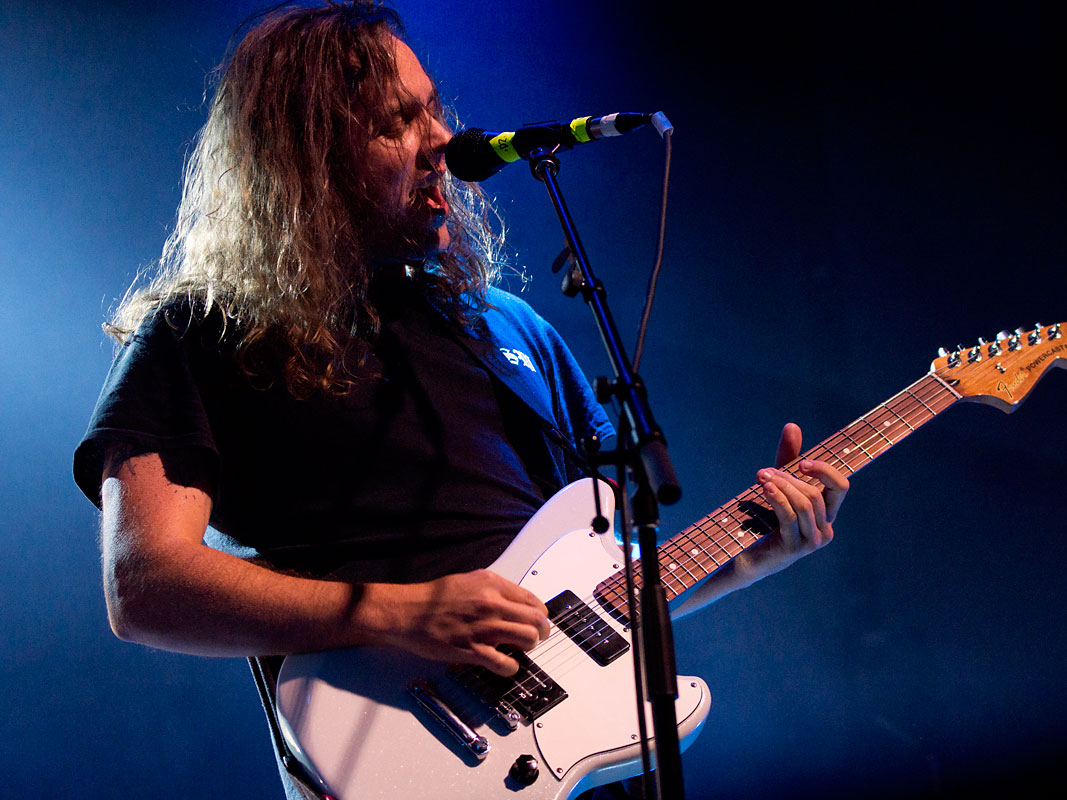DZ Deathrays @ Fortitude Music Hall, Friday 26 July 2019