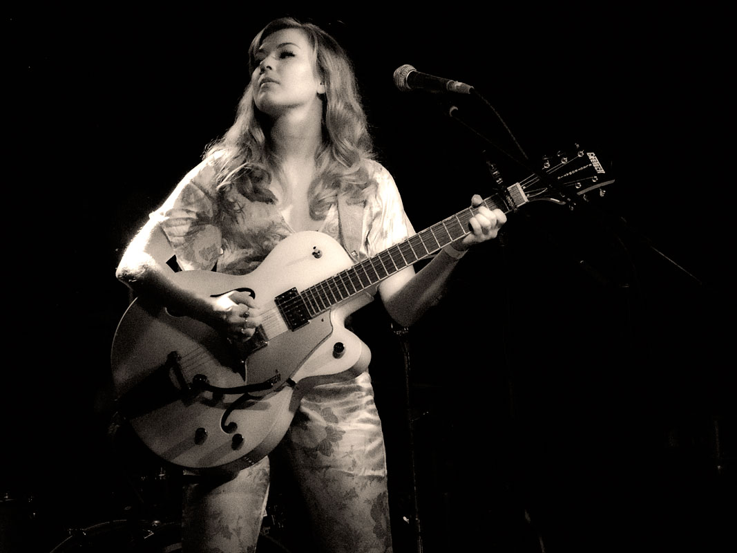 Ruby Gilbert @ The Foundry, Monday 2 September 2019