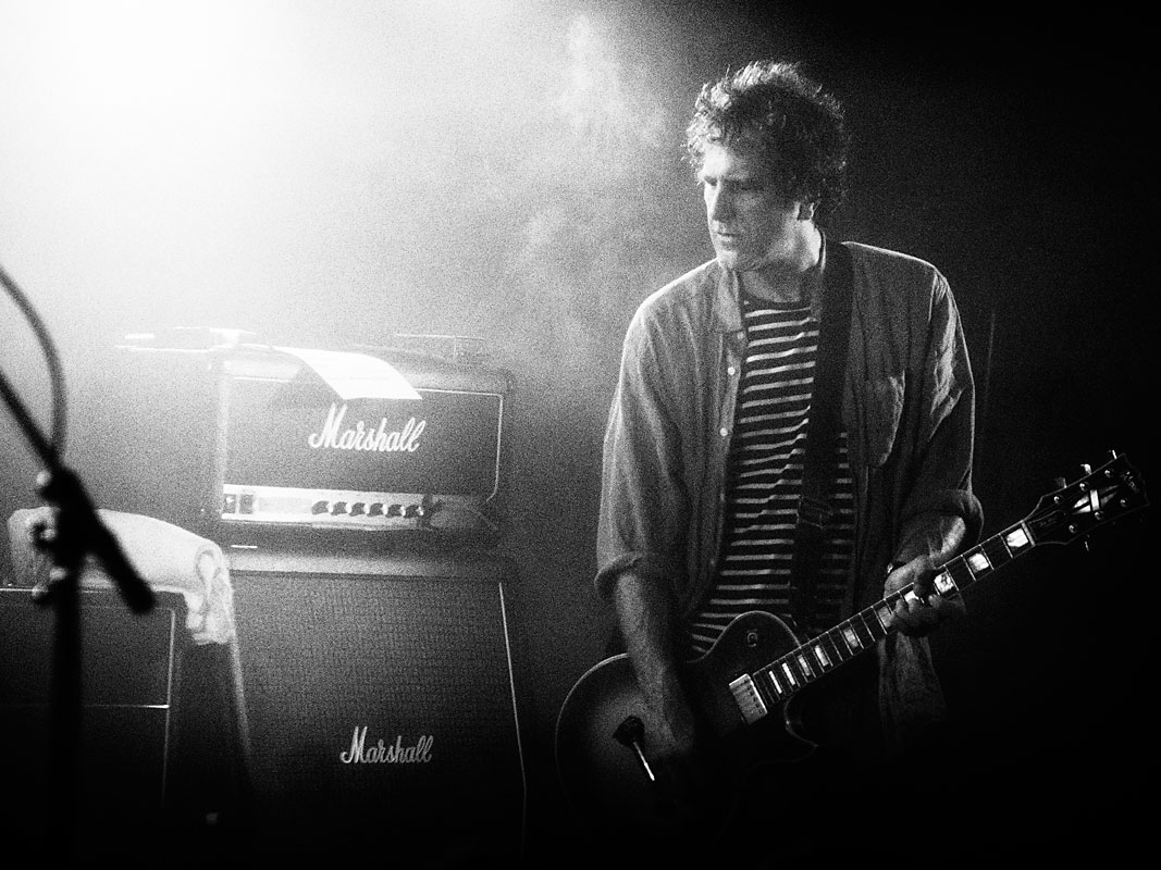 Swervedriver @ The Zoo, Saturday 21 September 2019
