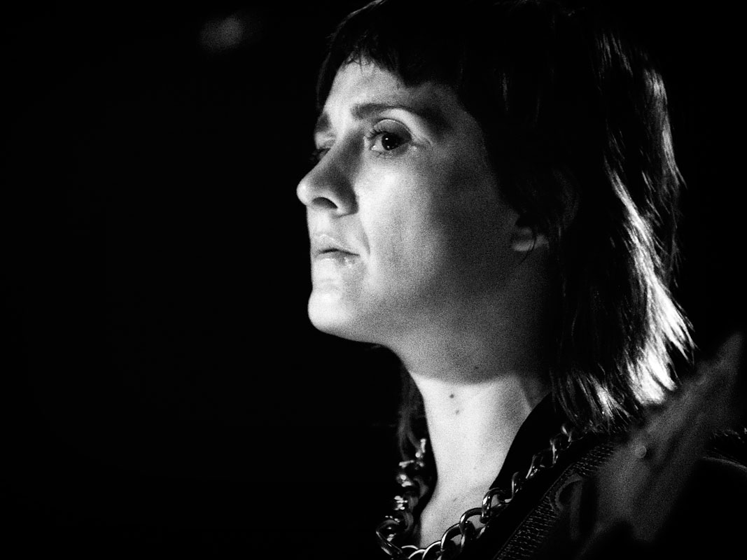Cate Le Bon @ The Foundry, Thursday 12 December 2019