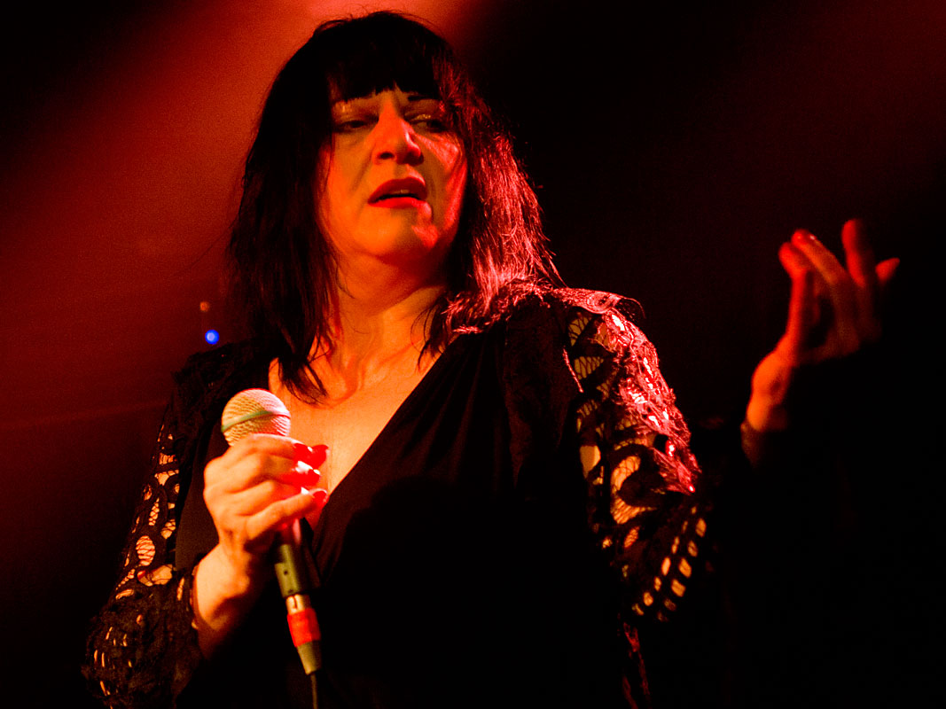 Lydia Lunch Retrovirus @ The Foundry, Wednesday 26 February 2020