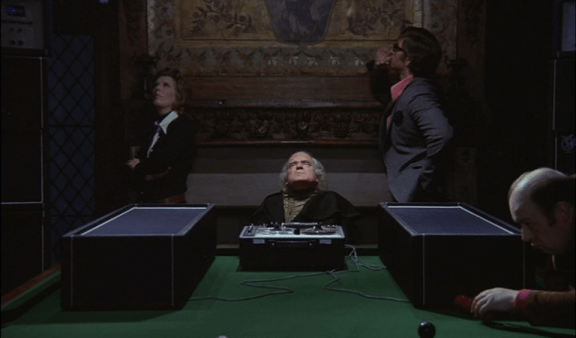 Power of Beethoven in A Clockwork Orange (5/6)