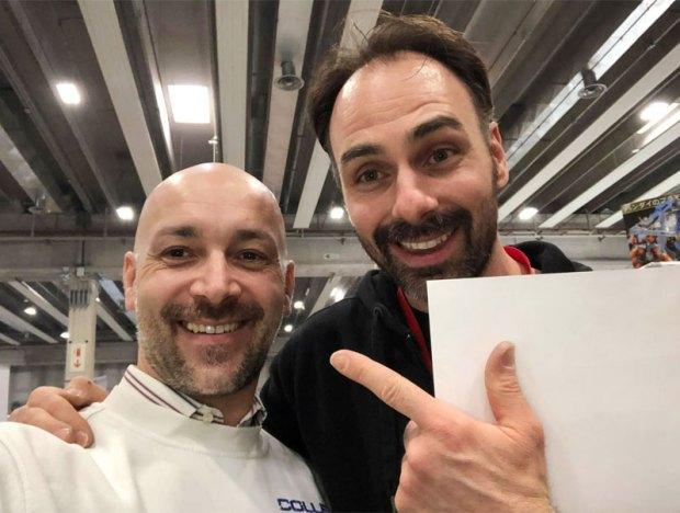 Claudio-Domeniconi-&-Casu-Danilo