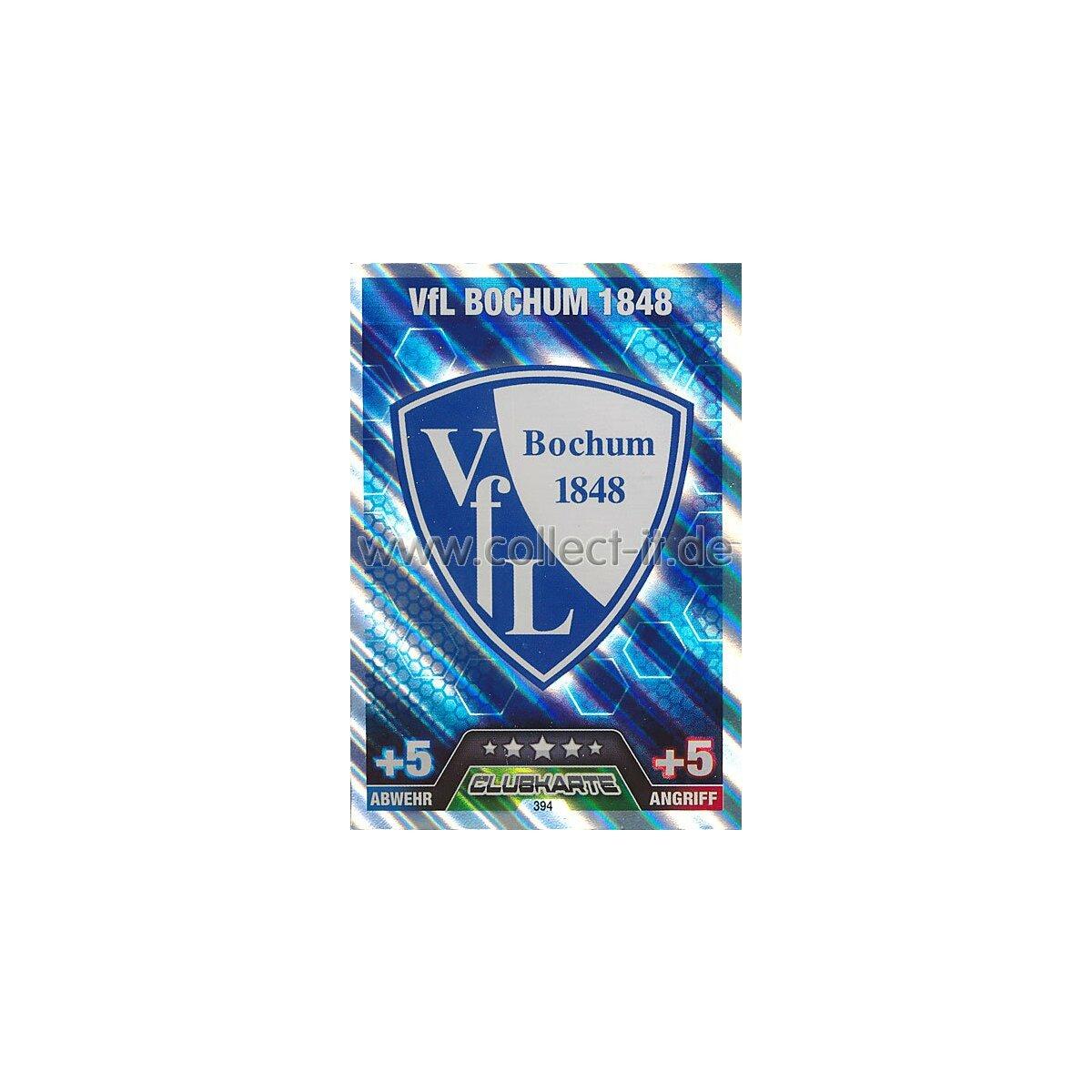 mx 394 club logo vfl bochum 1848 saison 14 15