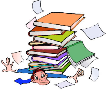 Wherein I complain about too many books, not enough time, and a lack of inspiration
