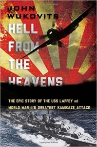 Hell from the Heavens Cover