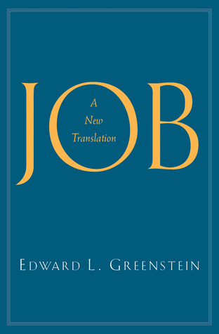 Cover of Job by Edward L Greenstein