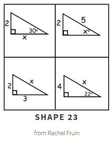 no23shape