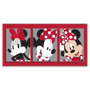 Minnie Mouse Through the Years Pin Official shopDisney