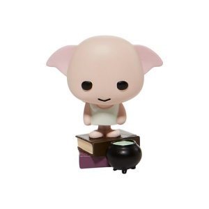 Wizarding World of Harry Potter Dobby Charms Style Statue