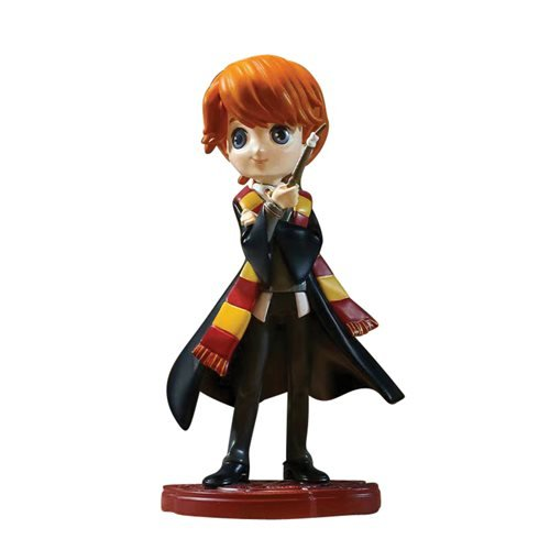 Wizarding World of Harry Potter Ron Weasley Statue
