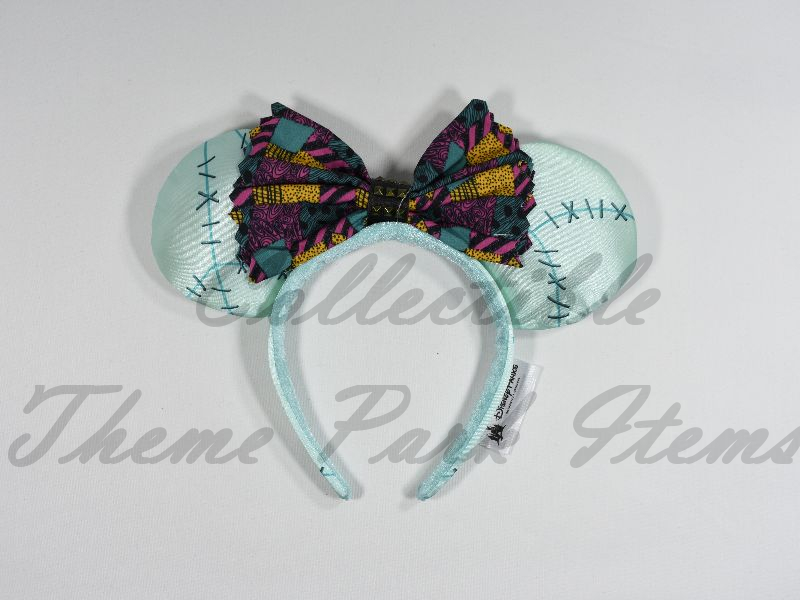 2905d2157c Minnie Mouse Sally from Nightmare Before Christmas Ears Headband ...