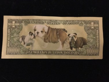 Bulldog Money
