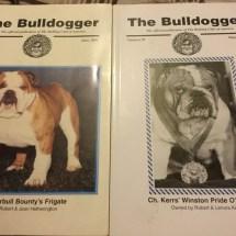 The Bulldogger