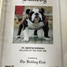 Club Booklet