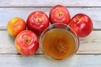 Guest Post - Apple Cider Vinegar for Dogs