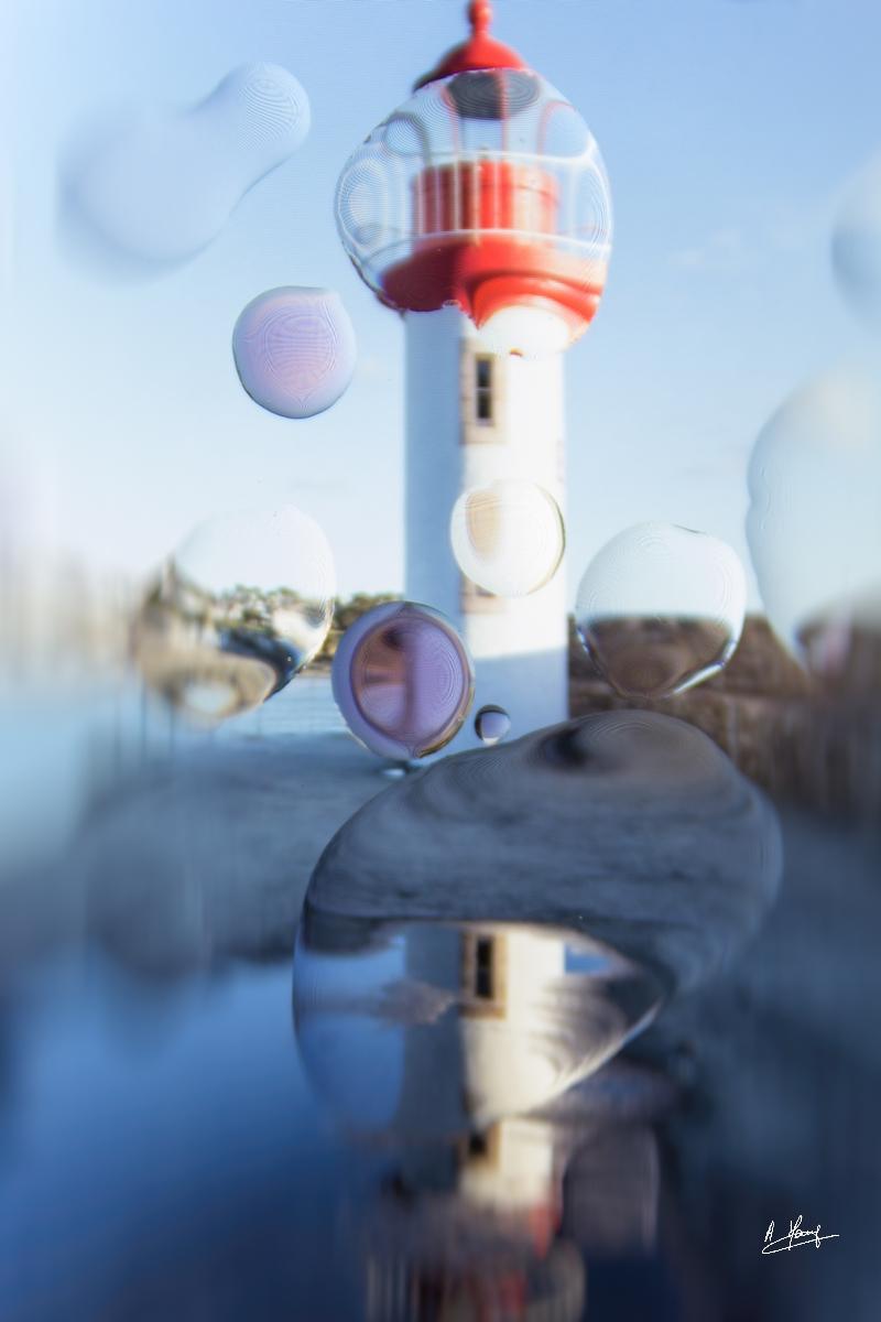 le phare d'Erquy