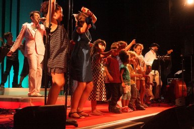 Le Grand Bal Pop'Hilare - Clichy