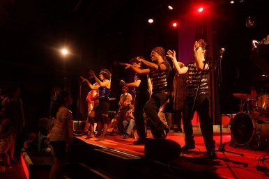 Le Grand Bal Pop'Hilare - Clichy