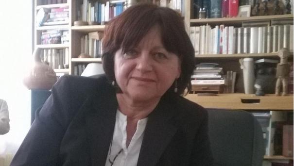 Marie-Odile Godard