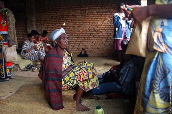 Collectif artisanal de veuves de Bitaré