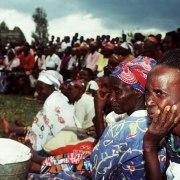 L'association des veuves de Taba