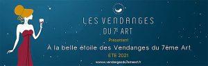 SMAC au Festival des Vendanges du 7è art